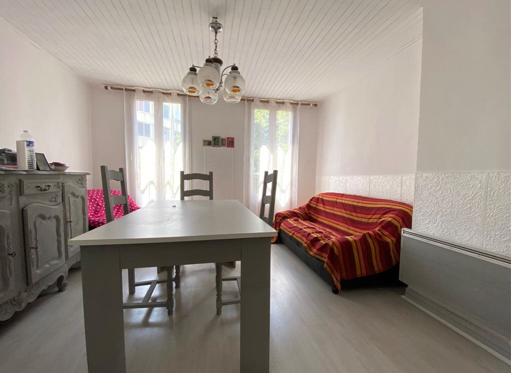 Achat appartement 2pièces 44m² - Marseille 9ème arrondissement