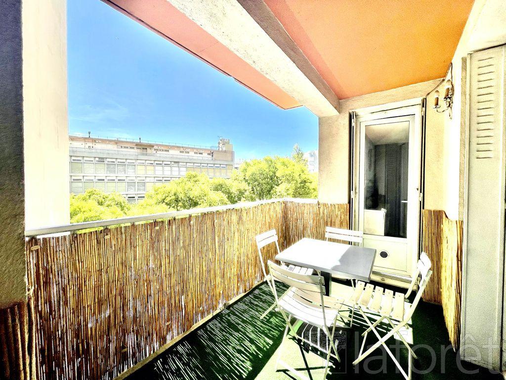 Achat appartement 3pièces 64m² - Marseille 5ème arrondissement