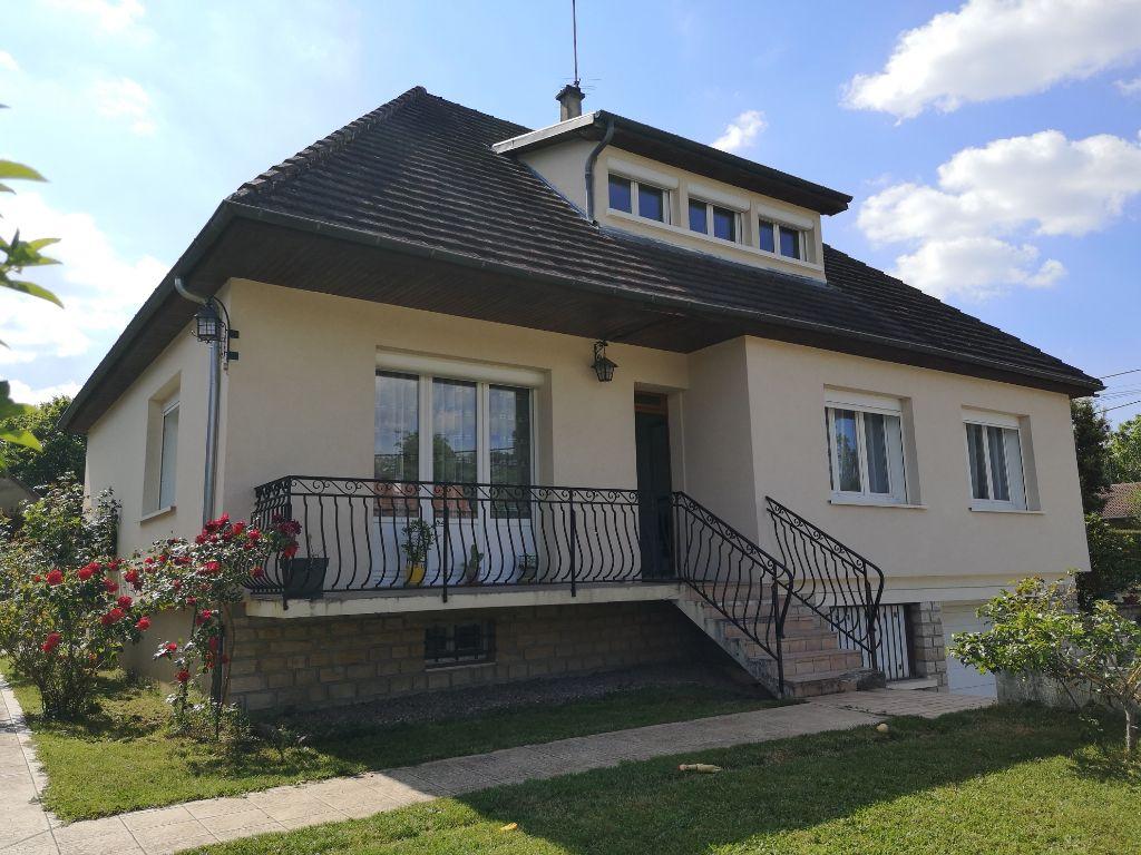 Achat maison 4chambres 145m² - Coulanges-lès-Nevers