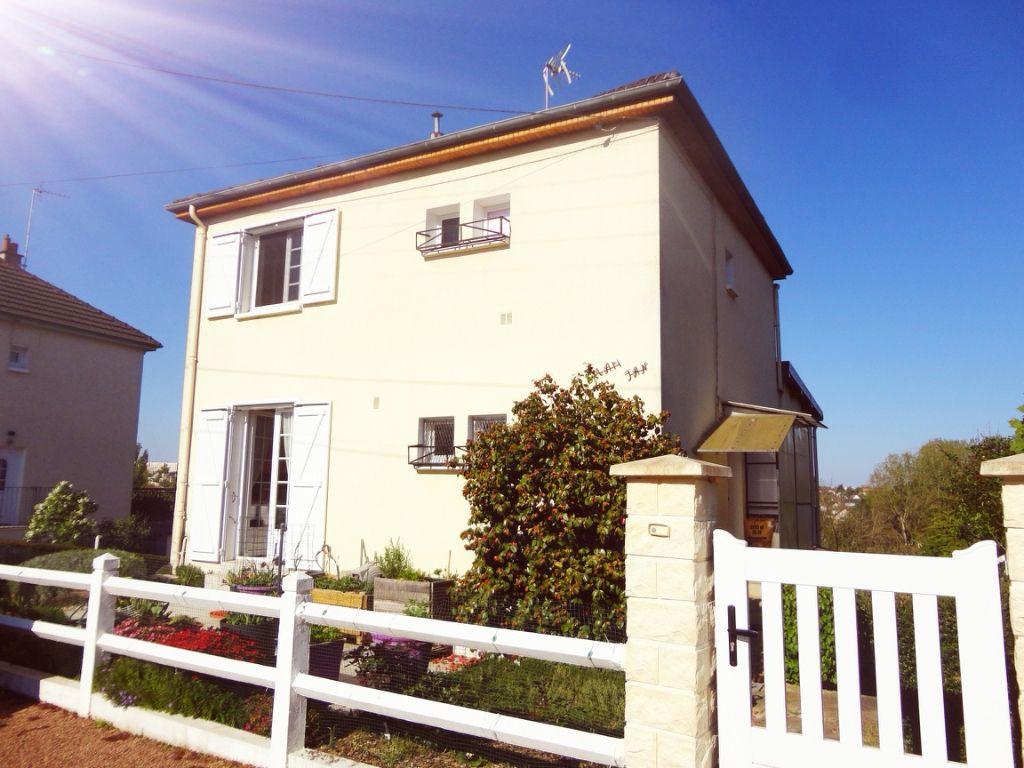 Achat maison 3chambres 122m² - Coulanges-lès-Nevers