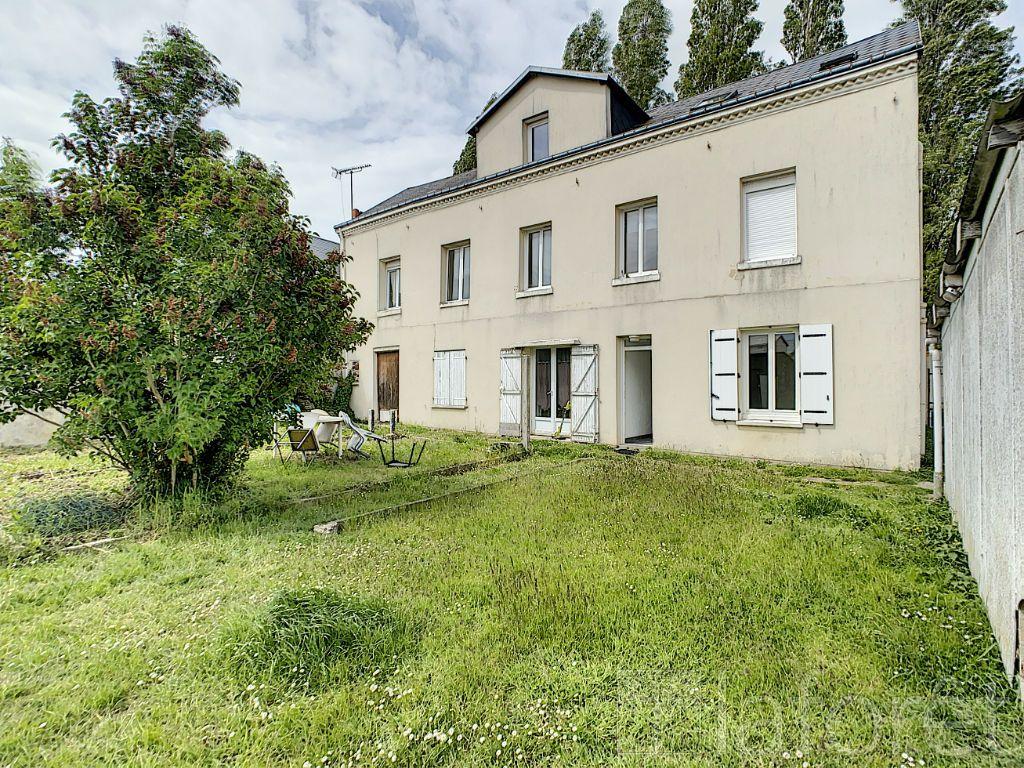 Achat appartement 2pièces 24m² - Le Havre
