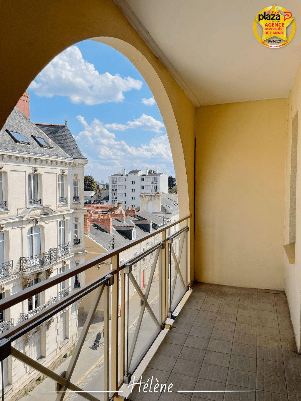 Achat appartement 2pièces 56m² - Nantes