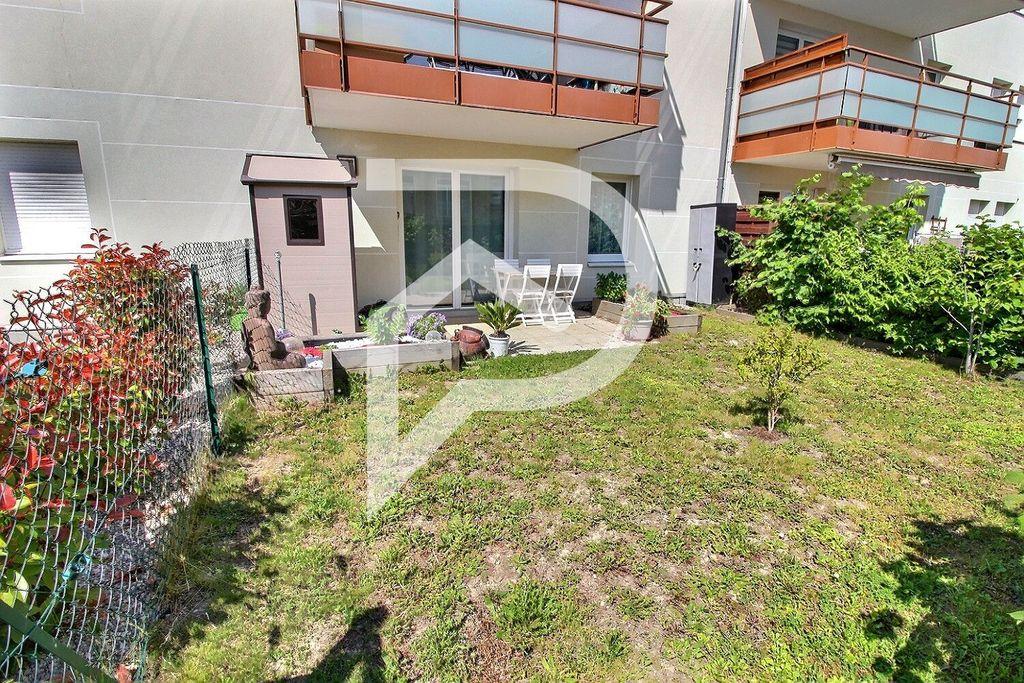Achat appartement 2pièces 47m² - Saint-André-de-Corcy