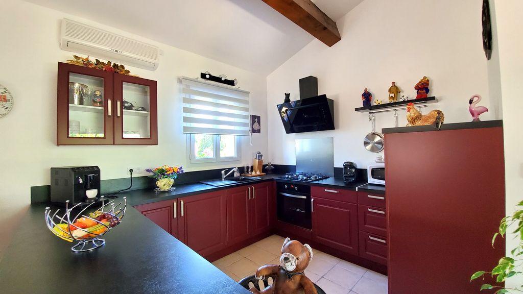 Achat maison 3 chambre(s) - Bagnols-sur-Cèze