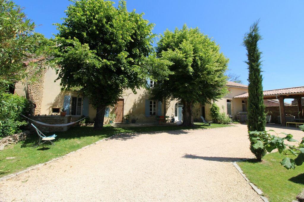 Achat maison 3chambres 153m² - Colonzelle