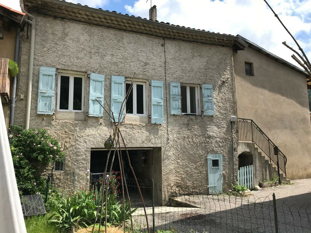 Achat maison 2chambres 102m² - Romeyer