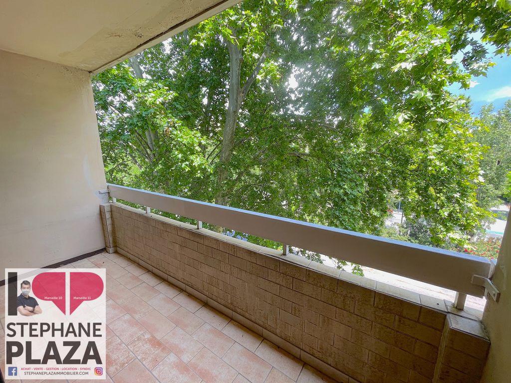 Achat appartement 4pièces 71m² - Marseille 11ème arrondissement