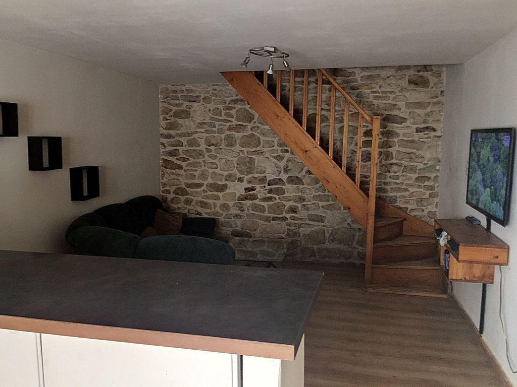 Achat appartement 4 pièce(s) Fons