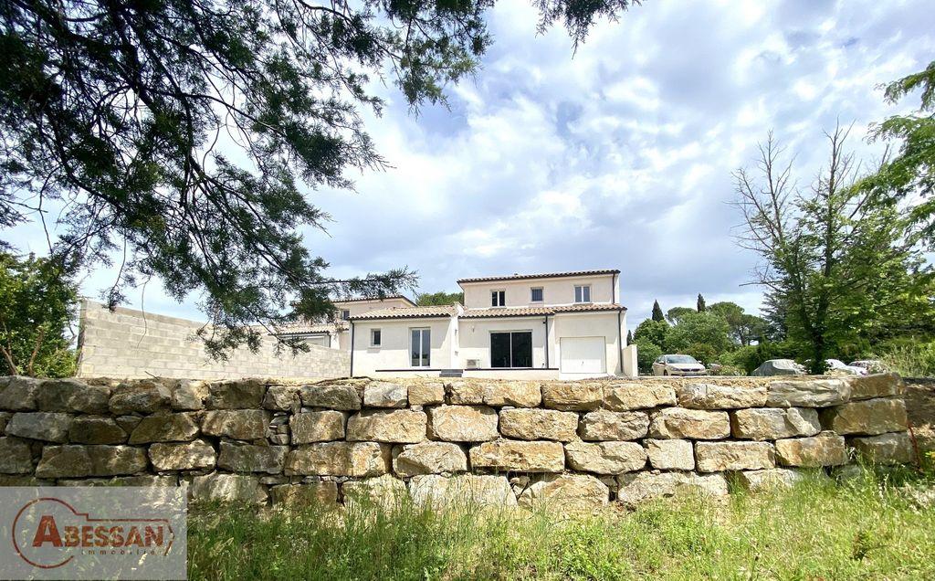 Achat maison 3chambres 105m² - Alès