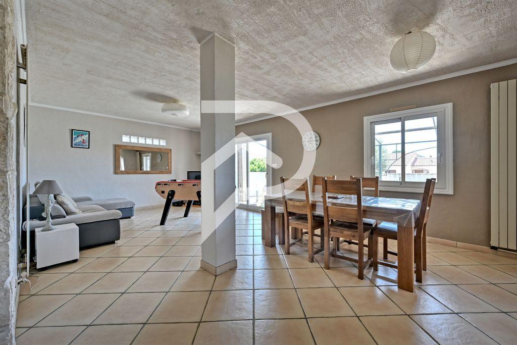 Achat maison 5 chambre(s) - Bernis