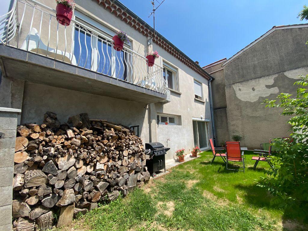Achat maison 3chambres 112m² - Montélier