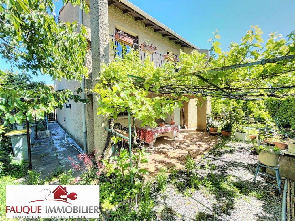 Achat maison 3chambres 99m² - Portes-lès-Valence