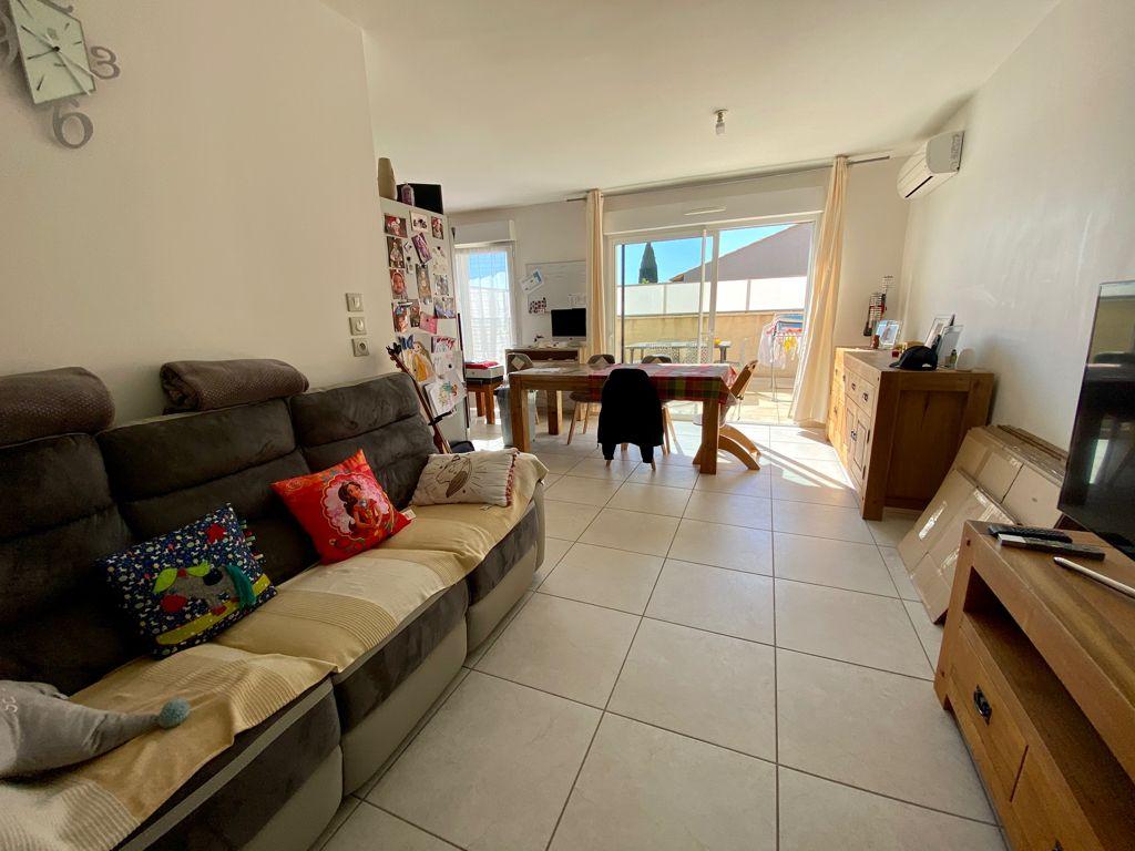 Achat appartement 3 pièce(s) Poulx