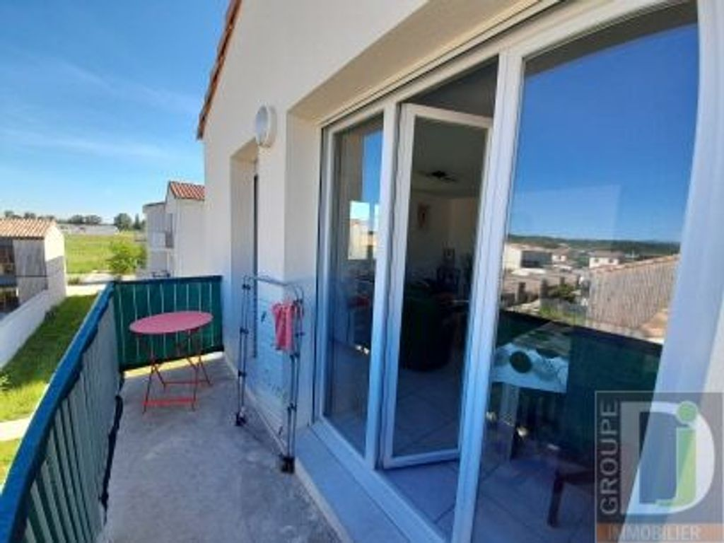 Achat appartement 4pièces 84m² - Beaumont-lès-Valence