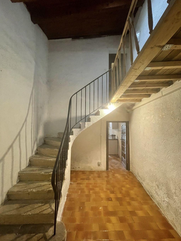 Achat maison 2 chambre(s) - Le Cailar