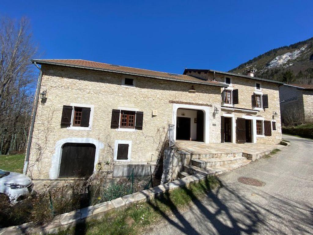 Achat maison 8chambres 440m² - Saint-Martin-en-Vercors