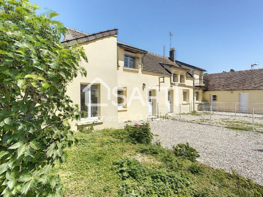 Achat maison 6 chambre(s) - Nogent-sur-Seine