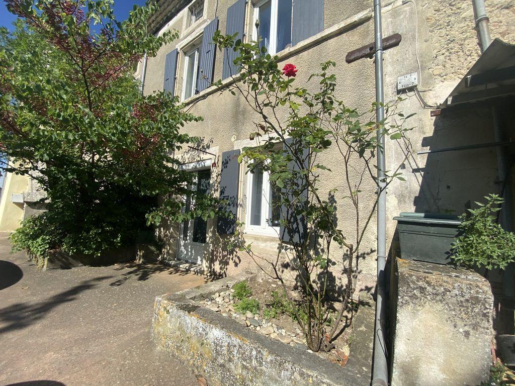 Achat maison 4chambres 118m² - Saint-Gervais-sur-Roubion