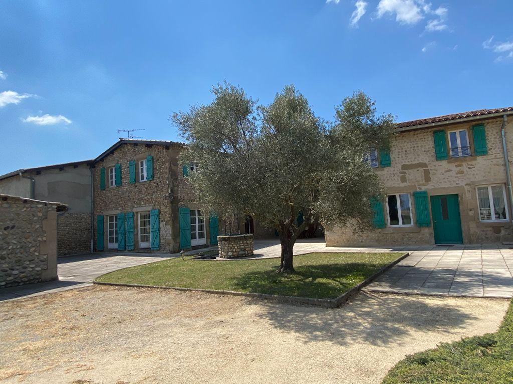 Achat maison 5chambres 600m² - Chanos-Curson