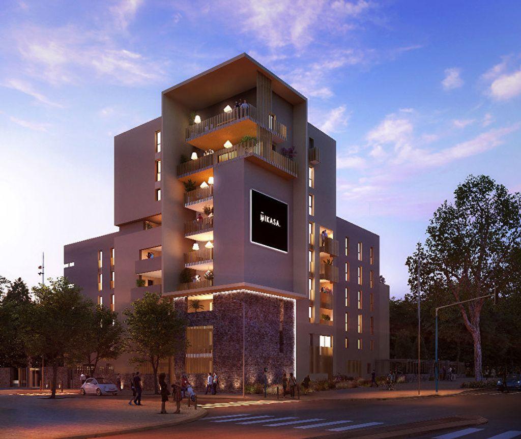 Achat maison 3chambres 86m² - Montpellier