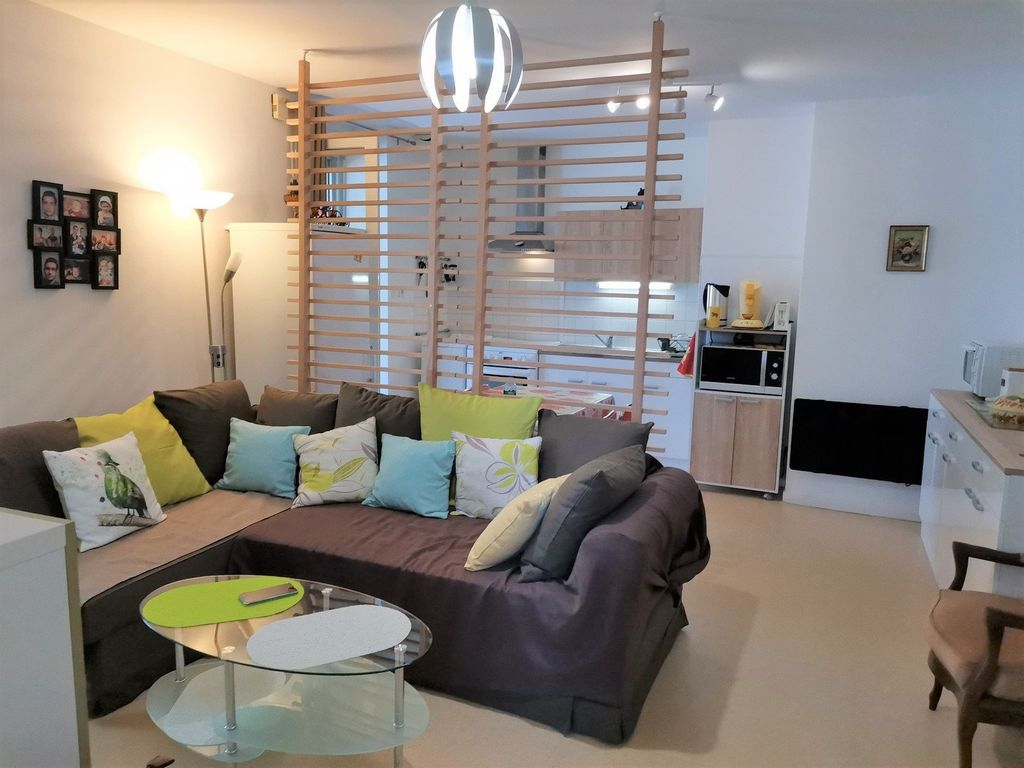 Achat appartement 3pièces 66m² - Le Chambon-sur-Lignon