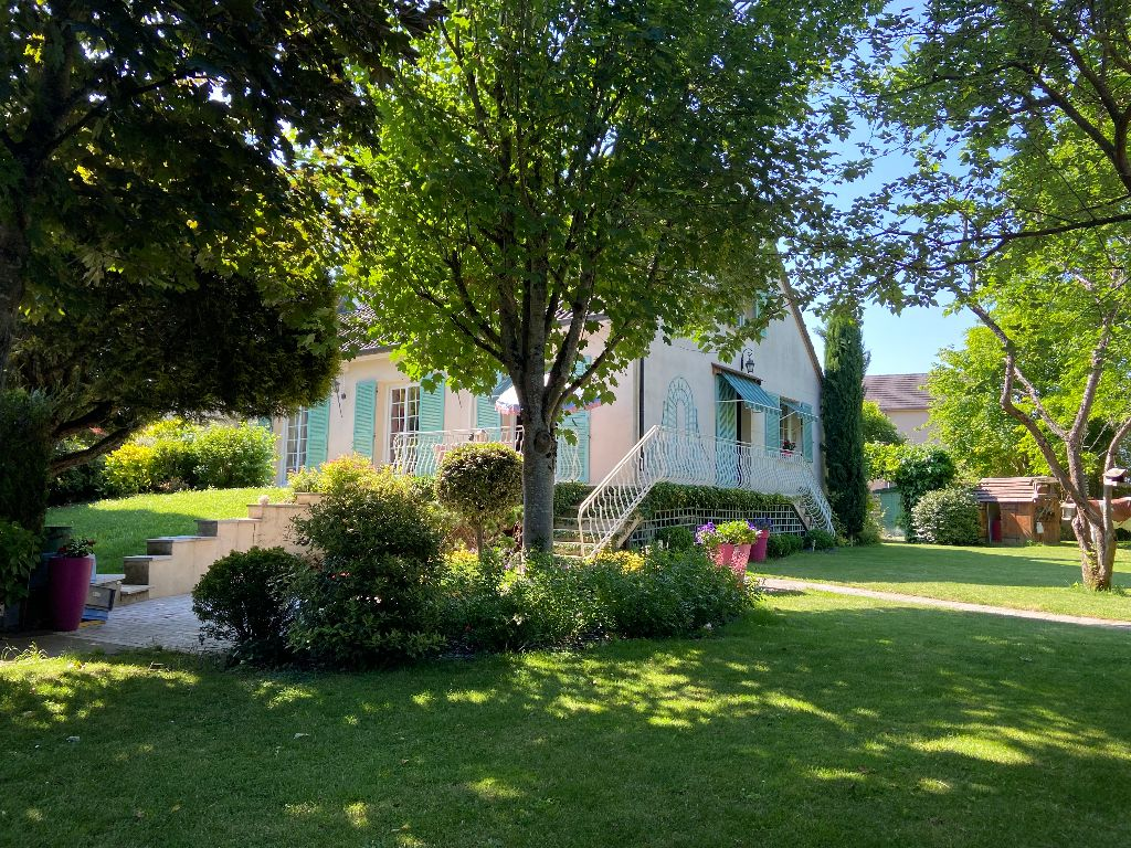 Achat maison 5chambres 180m² - Nevers