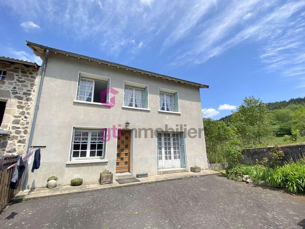 Achat maison 5chambres 121m² - Saint-Georges-Lagricol