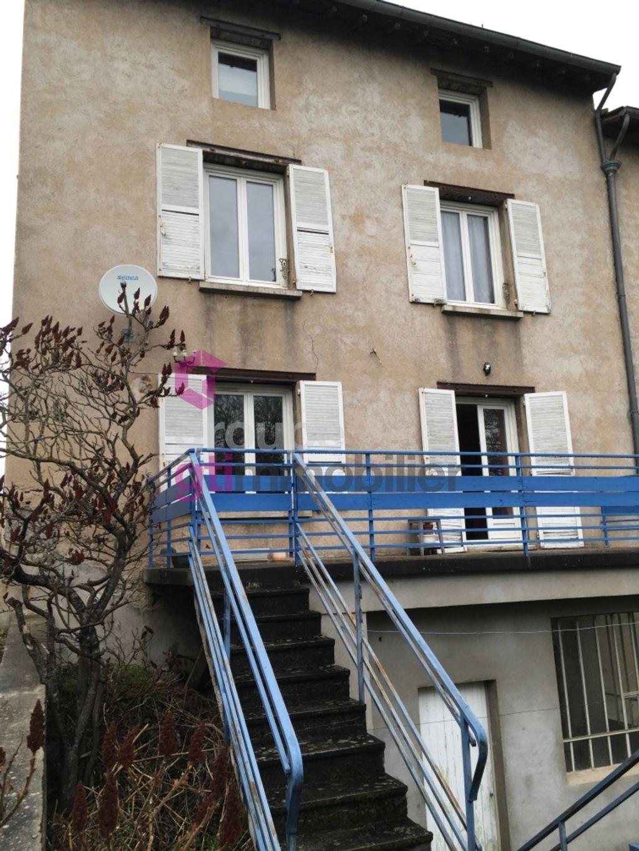 Achat maison 5chambres 134m² - Monistrol-sur-Loire