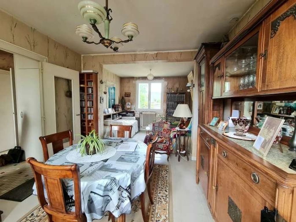 Achat maison 3chambres 66m² - Angers