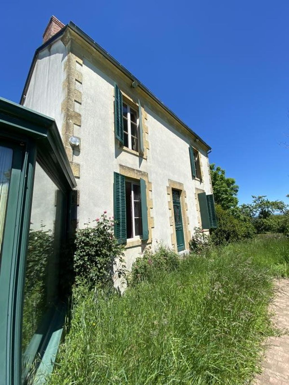 Achat maison 6chambres 240m² - Billy-Chevannes