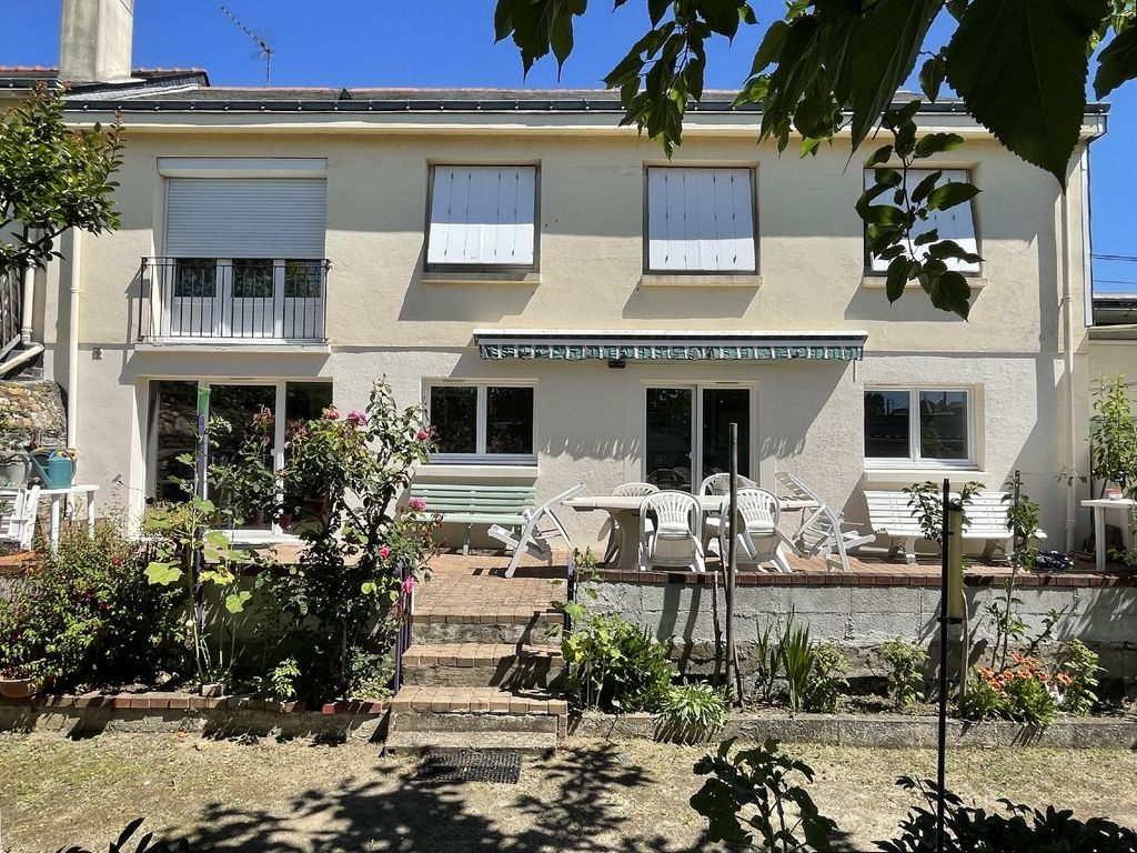 Achat maison 6chambres 173m² - Angers