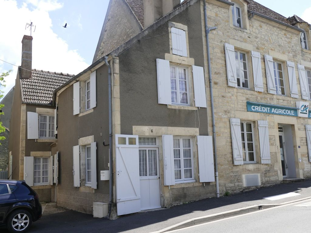 Achat maison 2chambres 75m² - Tannay