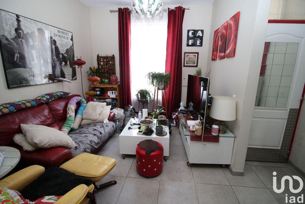 Achat maison 2chambres 69m² - Amiens