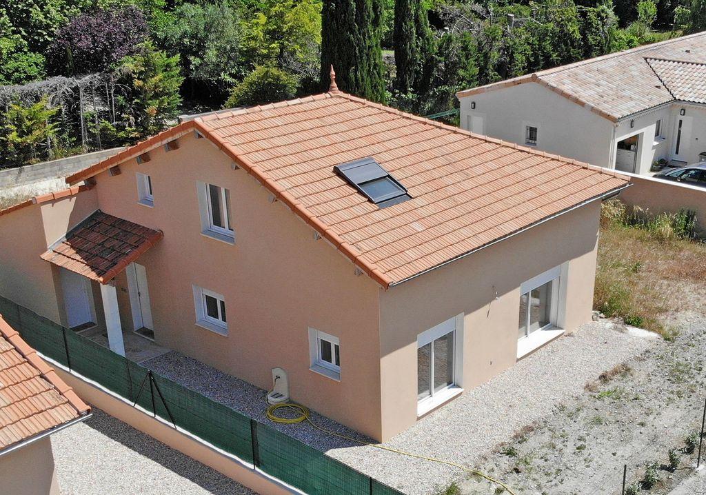 Achat maison 3chambres 110m² - Taulignan