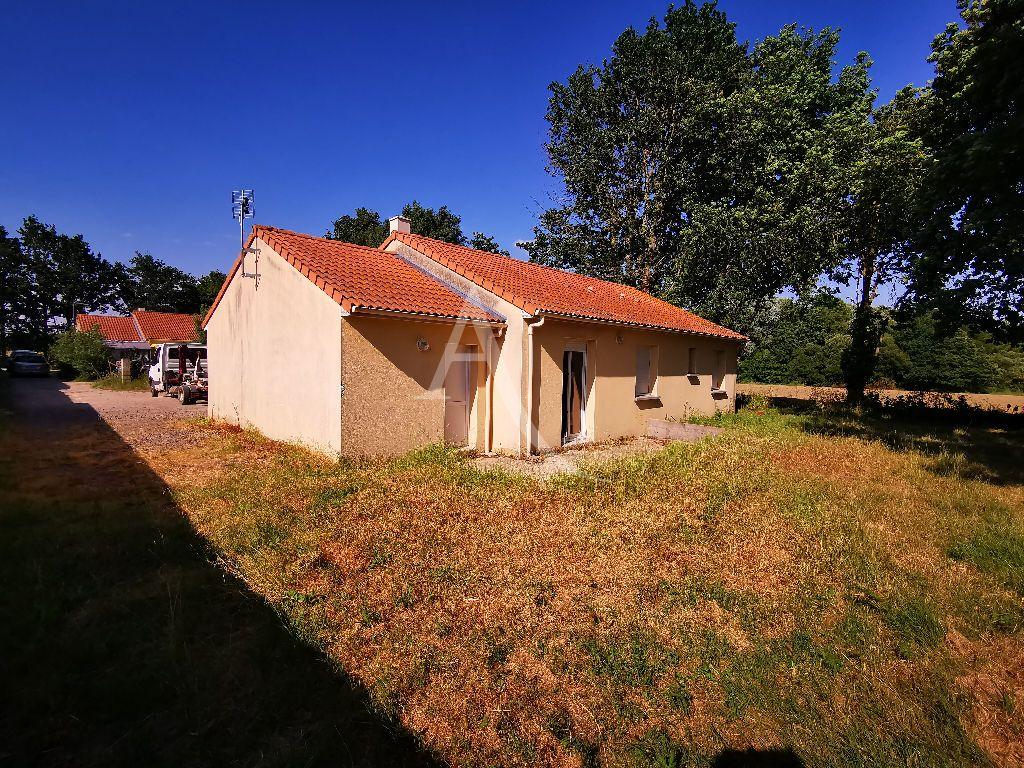 Achat maison 3chambres 89m² - Saint-Étienne-de-Mer-Morte