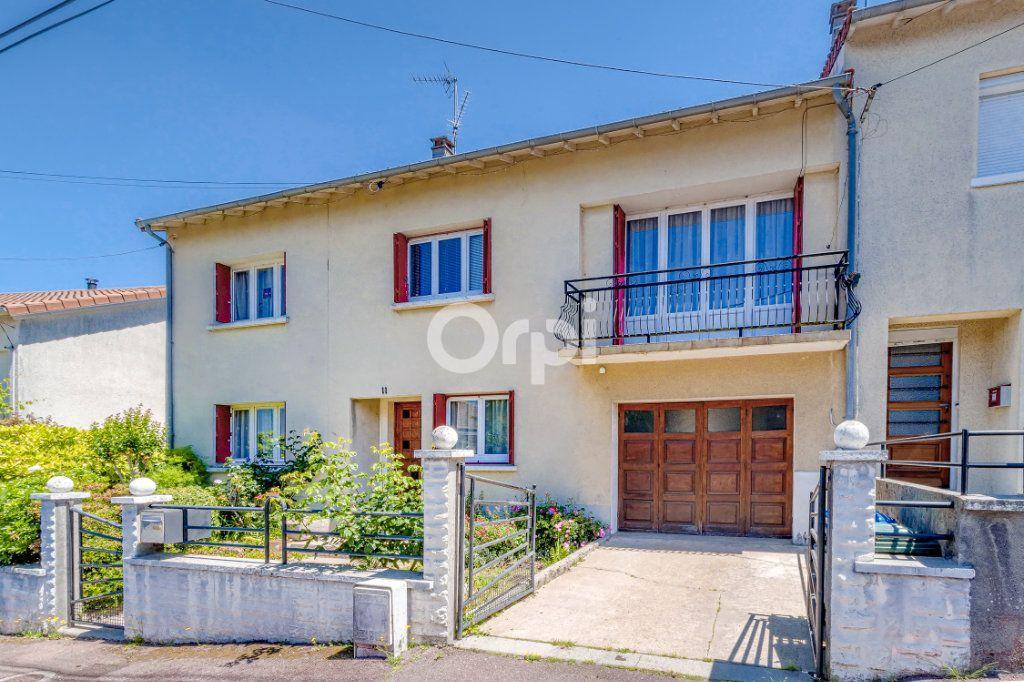 Achat maison 5chambres 165m² - Limoges