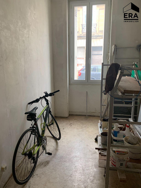 Achat appartement 2pièces 30m² - Bordeaux