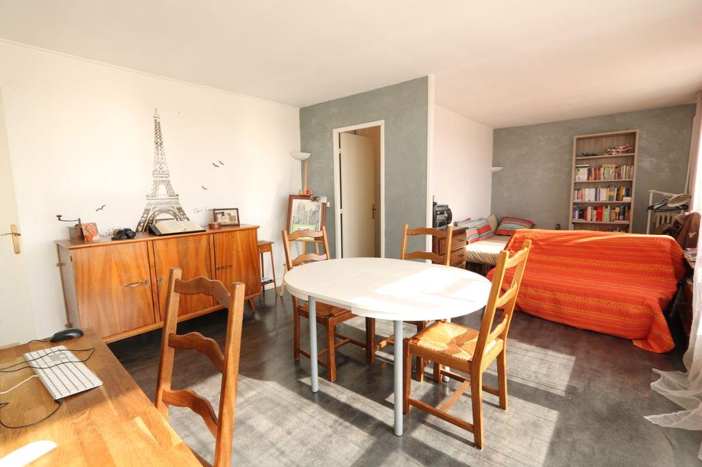 Achat appartement 4pièces 69m² - Orléans