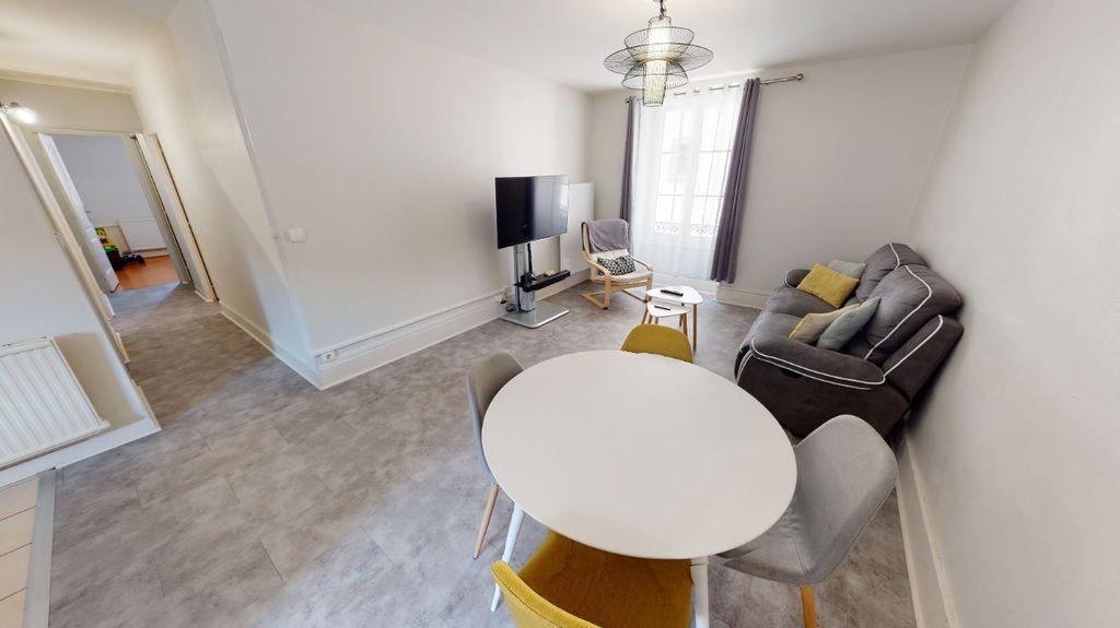 Achat appartement 3pièces 68m² - Clermont-Ferrand