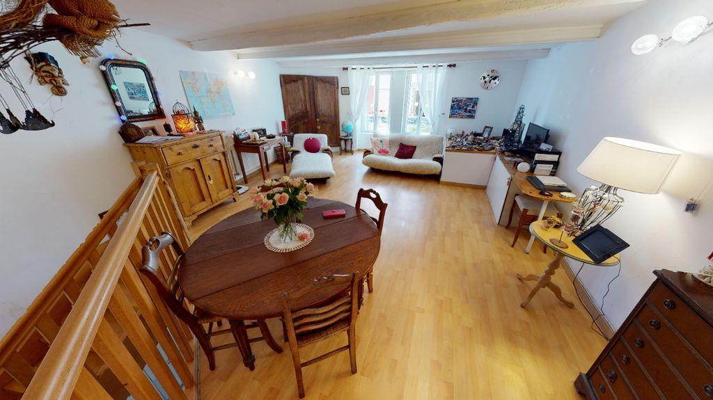 Achat maison 2chambres 84m² - Clermont-Ferrand