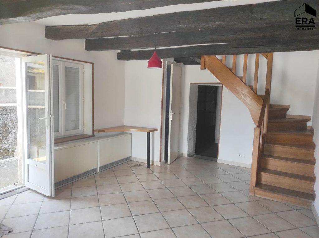 Achat maison 3chambres 97m² - Saint-Aubin-les-Forges