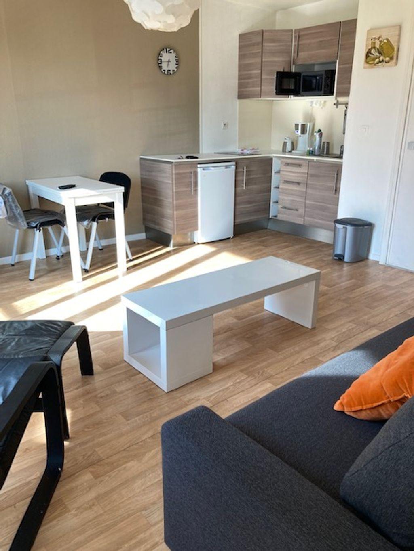 Achat studio 31m² - Toulouse
