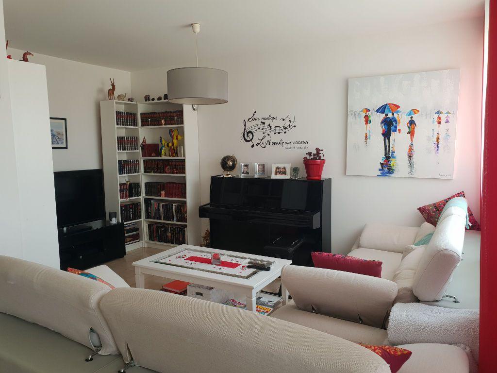 Achat appartement 3pièces 85m² - Ambérieu-en-Bugey