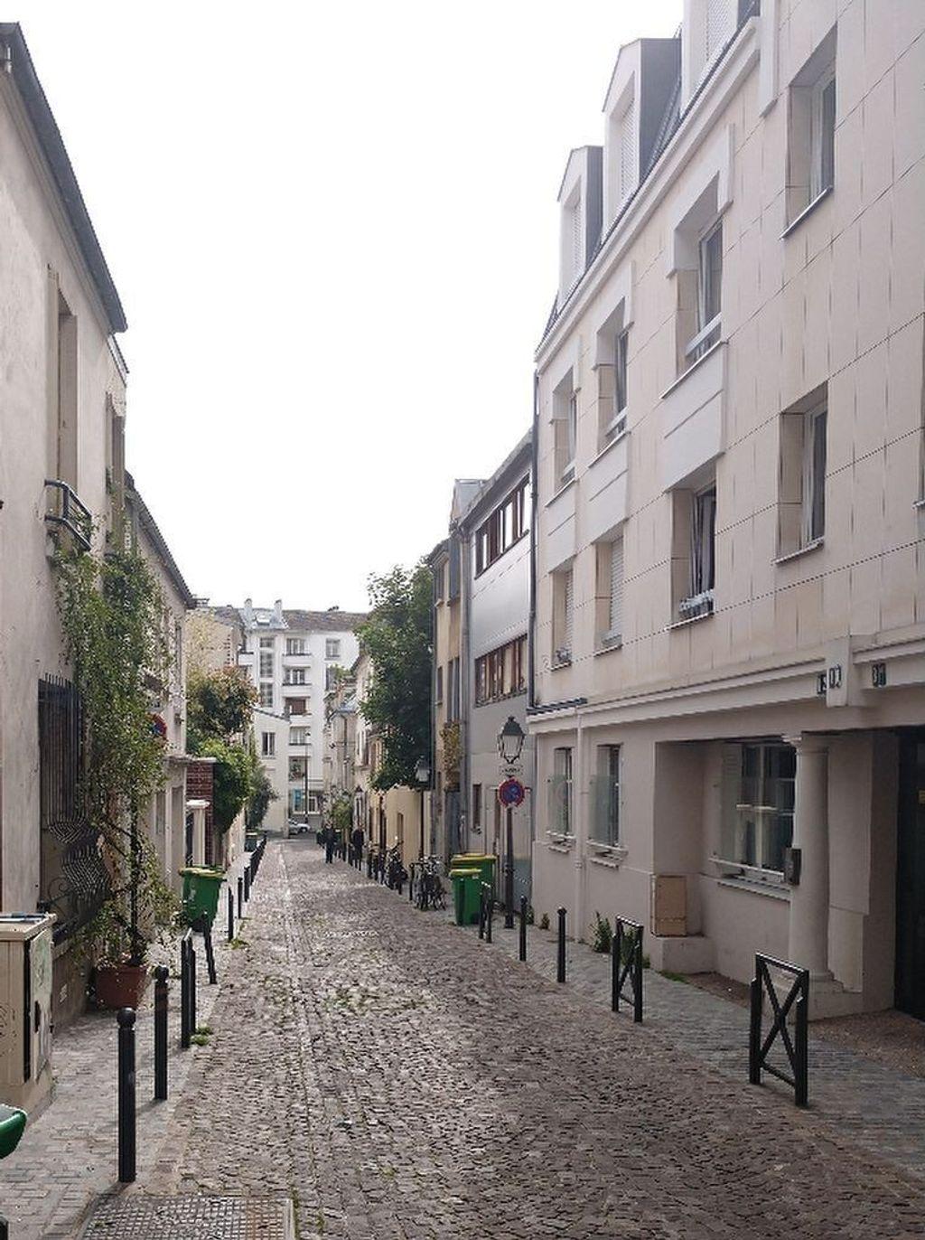 Achat studio 21m² - Paris 19ème arrondissement