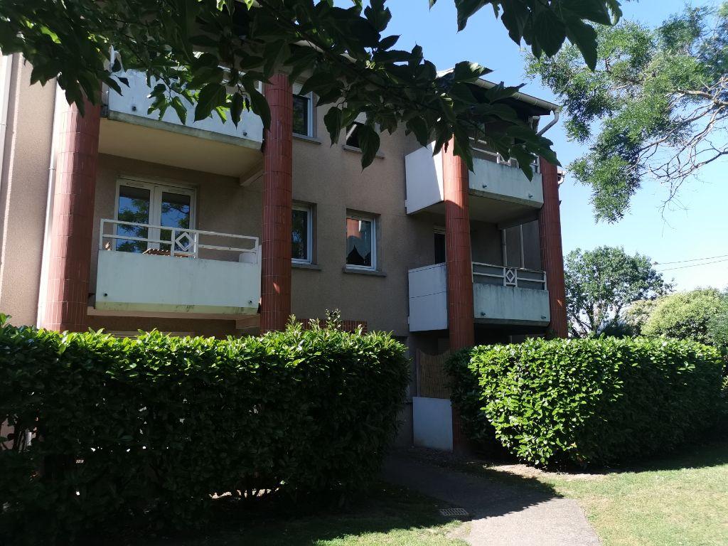 Achat appartement 2pièces 34m² - Toulouse