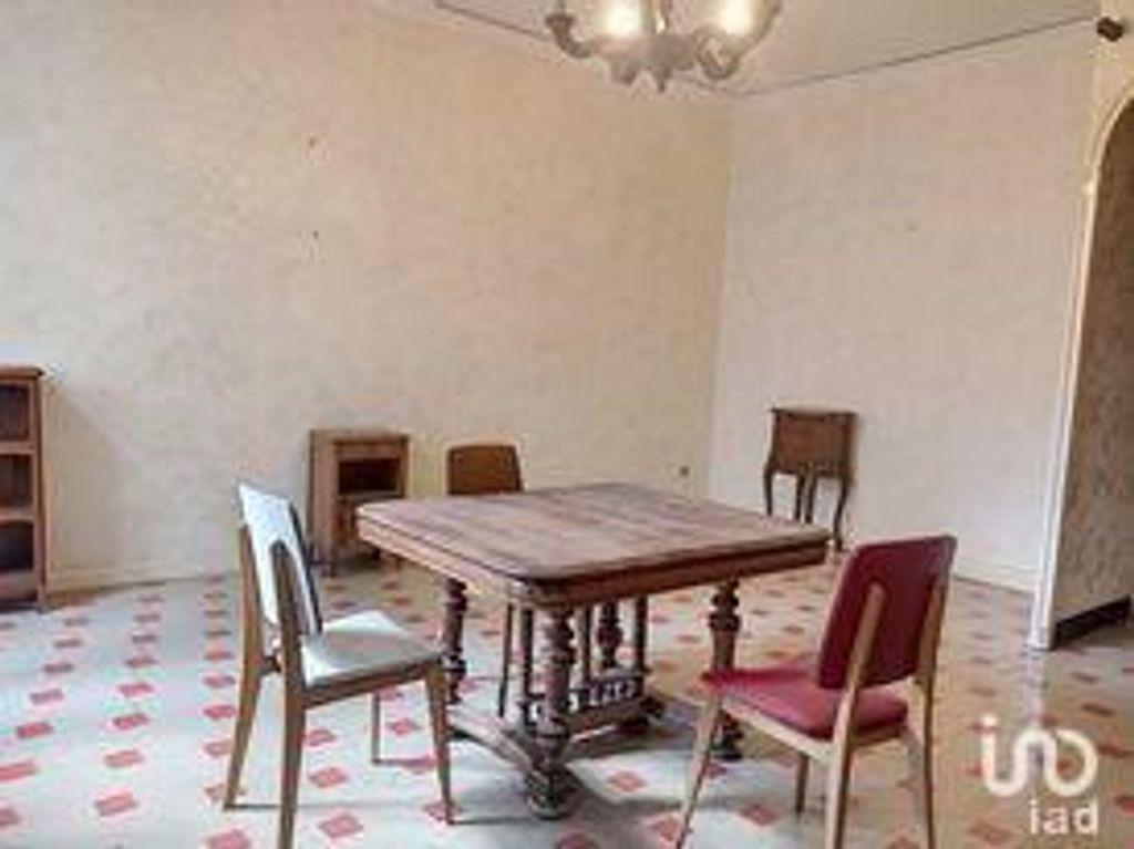 Achat maison 3chambres 105m² - Die
