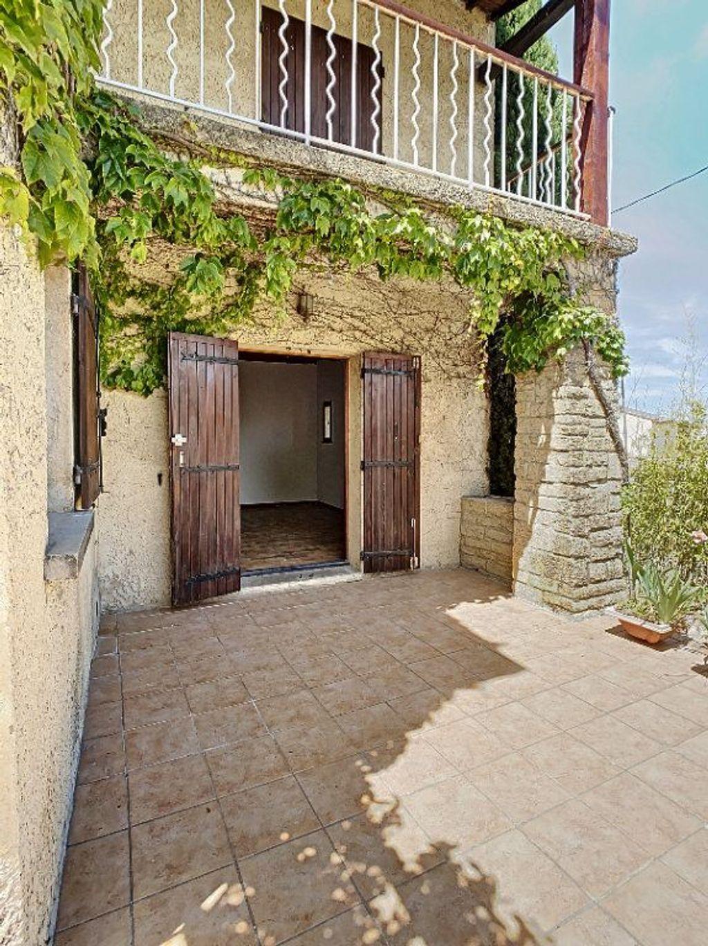 Achat maison 4 chambre(s) - Villeneuve-lès-Avignon