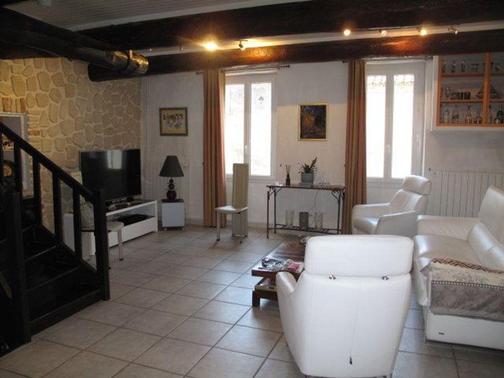 Achat maison 4 chambre(s) - Roquemaure