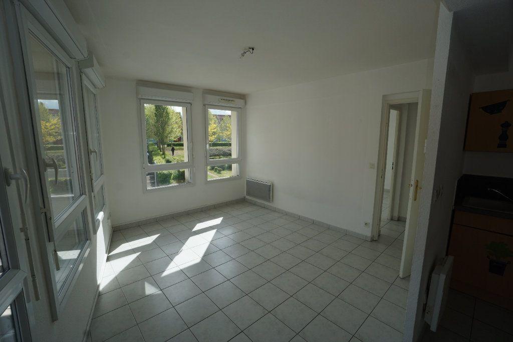 Achat appartement 3pièces 66m² - Amiens