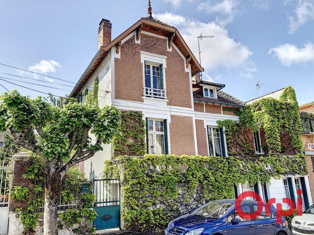 Achat maison 4 chambre(s) - Néris-les-Bains